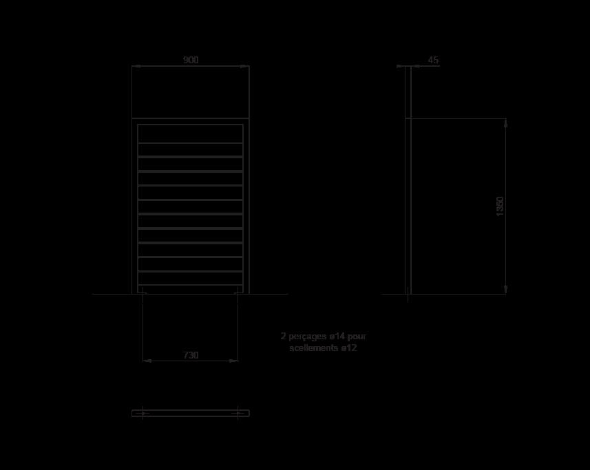Plan Cache-container XYLON