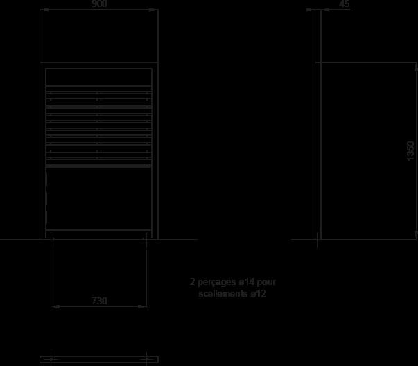 Plan Cache-container ZELEA